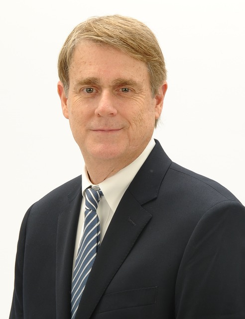 image of Philip Cheves, Director of Marketing